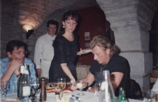Claudine Chirac - Nautilus