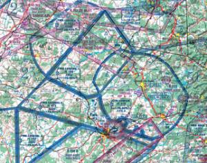 Aérodrome militaire de Luxeuil St Sauveur - LFSX