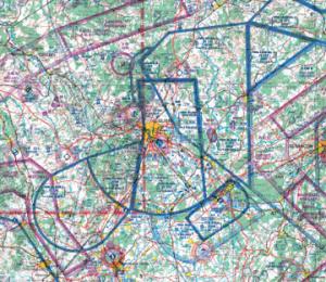 Aérodrome militaire de Dijon Longvic - LFSD