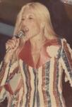 Sylvie Vartan en tournée
