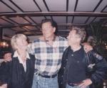 Claudine, Claude et Jean Claude Camus