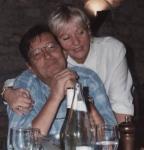 Claudine et Jean-Claude Camus