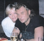 Claudine et Johnny