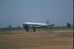 DC3 Centrafricair